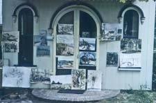 Informal Exhibit - The Artists\' group
