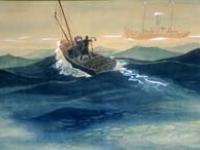 Vineyard Light Ship
